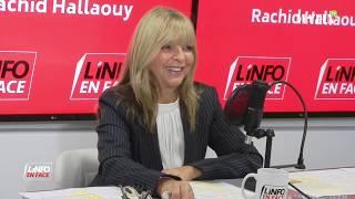 L'Info en Face avec  Jasna Mileta, ambassadrice de la Croatie