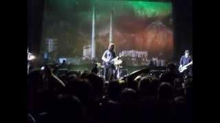 Soundgarden- 4th of July Live Prudential Center 7/8/11 Newark NJ