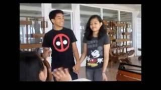 (8- Theta MV Group 1)- Assuming ka or Paasa siya