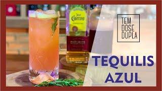 Drink com Tequila - Como Fazer