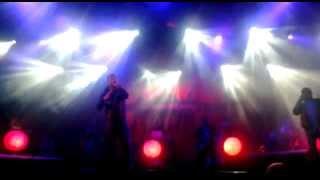 Boss AC - Que Deus (Enterro da Gata '2012)
