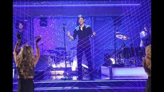 Enrique Iglesias - Heart Attack LIVE on Dancing With The Stars 2013 (HD) width=