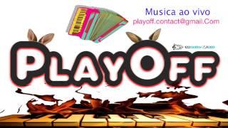 PLAYOFF musica de Baile (demo) Quim Barreiros,  Tony Carreira, Jorge Ferreira...