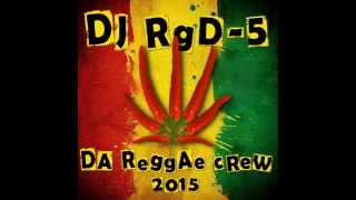 DJ RGD 5 Old beat 2015
