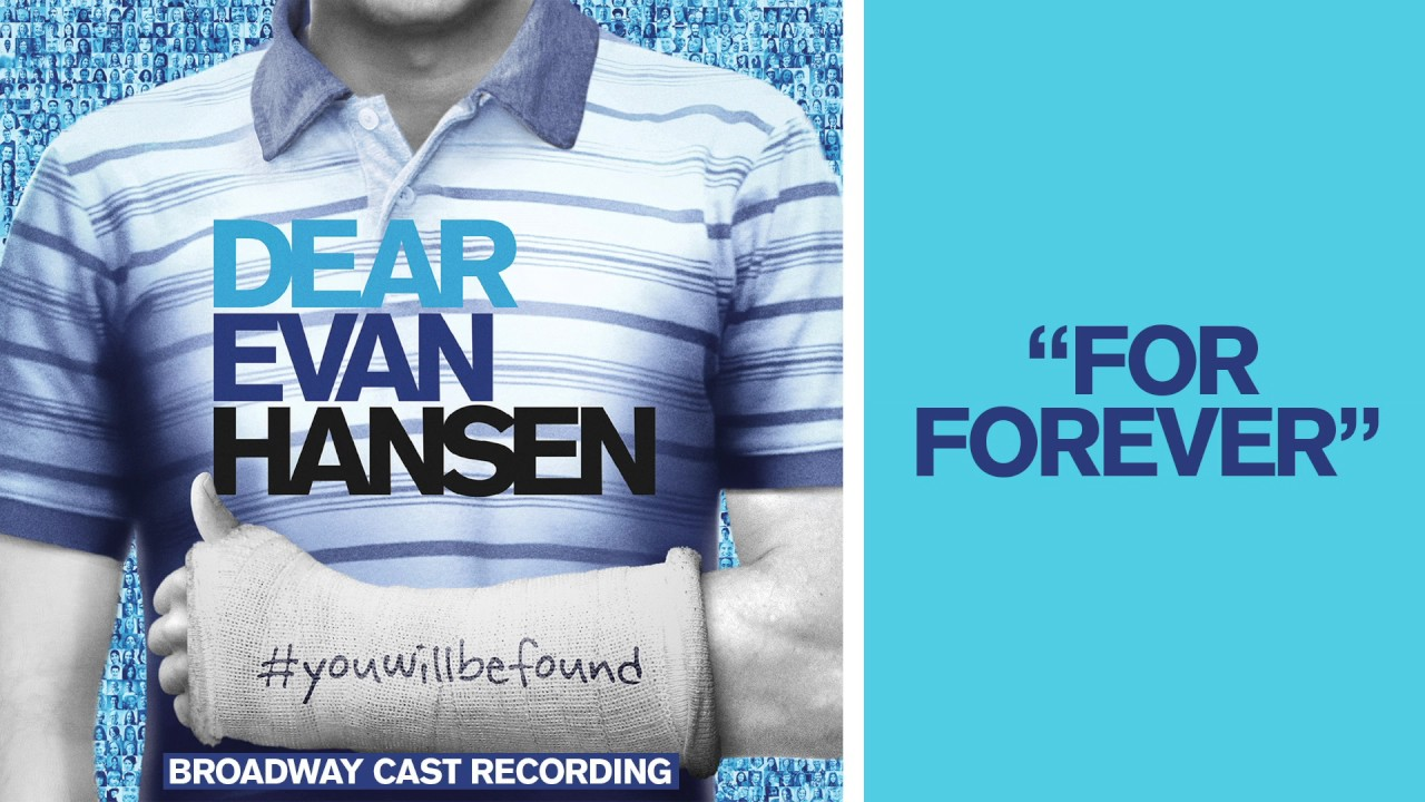 Broadway Coupons For Dear Evan Hansen Iowa