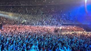 Maná - El muelle de San Blas en directo en Barcelona