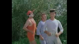Владимир Высоцкий- Утренняя гимнастика(2) (Микс ФИЛЬМ+ПЕСНЯ)