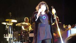 """""""Crazy on You"""" by Heart (2009) - Live @ Edgefield"""