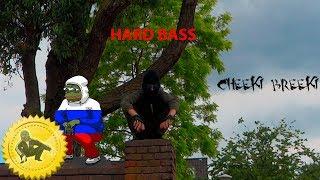 """BABA GANOUSH"" (official music video) HARD BASS"