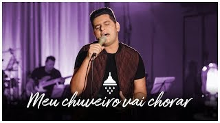 Léo Magalhães - Meu Chuveiro Vai Chorar [Vídeo Oficial]