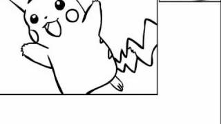 Pikachu, Use HYPERBEAM!!