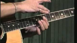 The Acoustic Guitar of Jorma Kaukonen - DVD 1