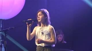 Cover Famille ❉ JJ Goldman. Eliminatoires du concours Les Cordes aux Voix 2017