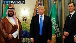The Khashoggi Killing: Trump says Khashoggi's final moments were