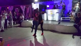 Albir y Sara - Kizomba Bonamara