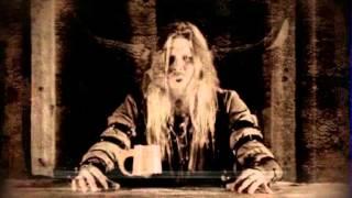 Korpiklaani -  Kädet siipinä (Official Video)