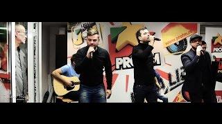 3 Sud Est - Liberi (PREMIERA LIVE) | ProFM LIVE Session