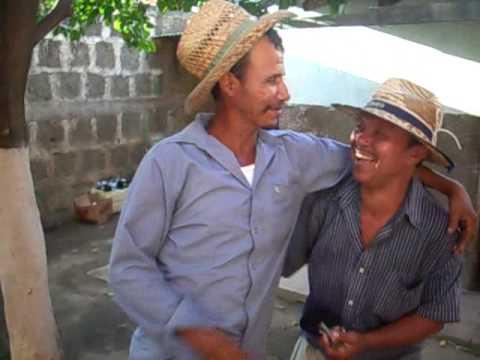 Saludos desde Nicaragua