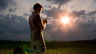 Deposite sua confiança em Deus - Reflexão sobre a vida