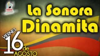 Pollera Colora'   La Sonora Dinamita
