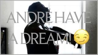 André Arrington ~ KENDRiCK LAMAR ~ BACKSEAT FREESTYLE. (Of/Seven Sessions) (Rendition)
