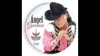 ANGEL GUARACA ``Donde Estaras Pequeña `` 2016