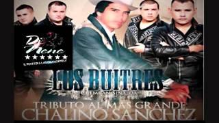 Los Buitres De Culiacan -Prenda De Mi Alma Tributo A Chalino Sanchez -DJ Nene-