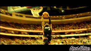 BLACK AND RED (Official Video) MIAMI HEAT + lyrics & D/L x SOLO CRAWFORD HiipHop
