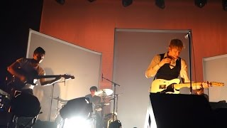Spoon - The Fitted Shirt - Live in Oakland