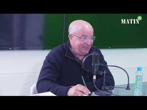 Video : Aziz Laaraf : «Il y a eu des dysfonctionnements au GP Hassan II l'année dernière et nous allons tout faire pour que ce grand tournoi garde son standing»
