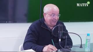 Aziz Laaraf : «Il y a eu des dysfonctionnements au GP Hassan II l'année dernière et nous allons tout faire pour que ce grand tournoi garde son standing»