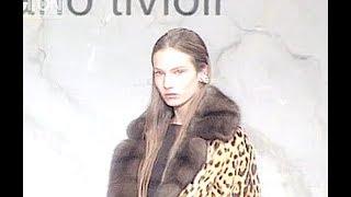CARLO TIVIOLI Fall 1999 2000 Milan - Fashion Channel