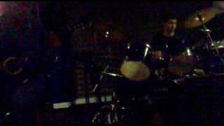AeroSmith - janies got a gun (drum cover)