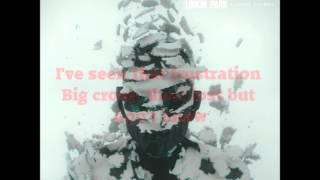 Linkin Park- Lost In The Echo Lyrics HD