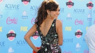 Nina Dobrev's Fitness Secrets to a Bikini Body All Year Long | Celebrity Fitness | Get the Bod