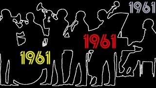 Duke Ellington & Count Basie - Take The ''A'' Train