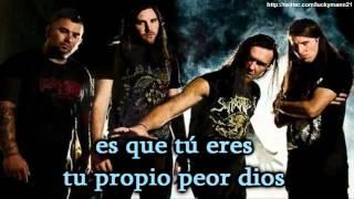 Impending Doom - Falling Away (Video y Letra HD) Traducido Español [Nuevo Deathcore Cristiano 2012]
