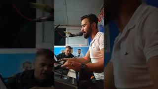 GRUP DİYAR HURRAF'TA MÜTHİŞ GRANİ 2018 - ABUZER KORKMAZ