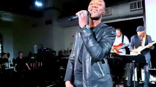 Zedd & Aloe Blacc - CANDYMAN - VIDEO BY DAVID ALLEN - Celebrate M&M'S 75th Anniversary LIVE