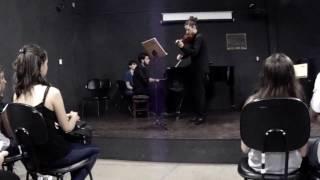 Rieding Oskar violin concerto op.35 - 3rd mov / Oskar Rieding - violin concerto in b minor - 3rd mov