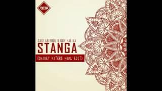 Sagi Abitbul & Guy Haliva - Stanga (Chabey Waters MNML Edit)