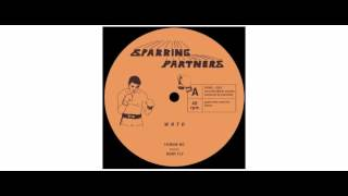 """Taiwan MC - W R T D - 12"""" - Sparring Partners"""