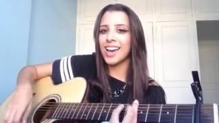 Anitta Feat. Maluma -  Sim Ou Não ( Cover ) Juliana Muniz