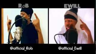 Drake ft The Dream Shut it down Cover ((RoB & Ewill)) BDS ENT
