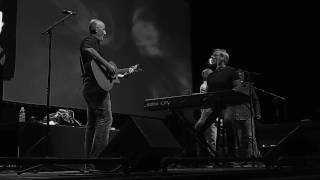 Phil Vassar - Peaceful Easy Feeling (Live Leesburg)
