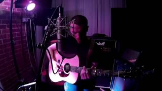 Steven Lindsay - Every Little Thing She Does is Magic (The Police Cover)