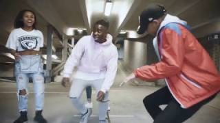Mira King - Toca Dj ft Dotorado| Reis Fernando Choreography | Orokanaworld