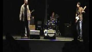 Cajón Desastre - (Ateneo live) 03 - El Tren