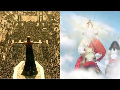 A Manifestação do Anticristo e a Volta de Jesus