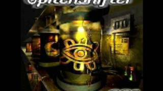 pitchshifter - Eight Days (coudy300)